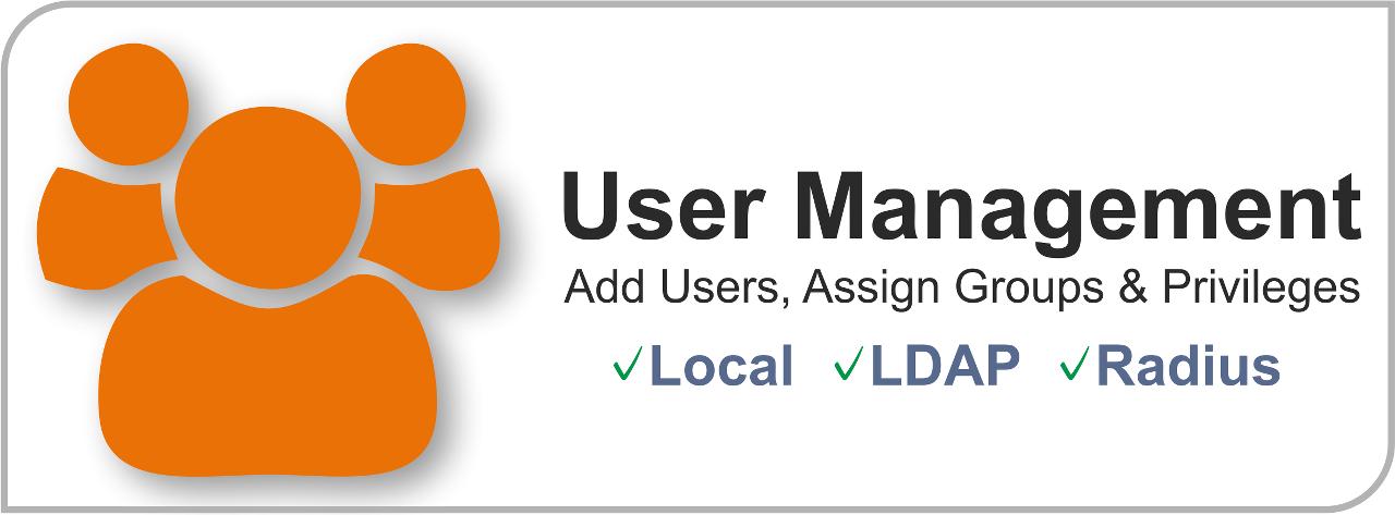 User Management — OPNsense Wiki & Documentation documentation